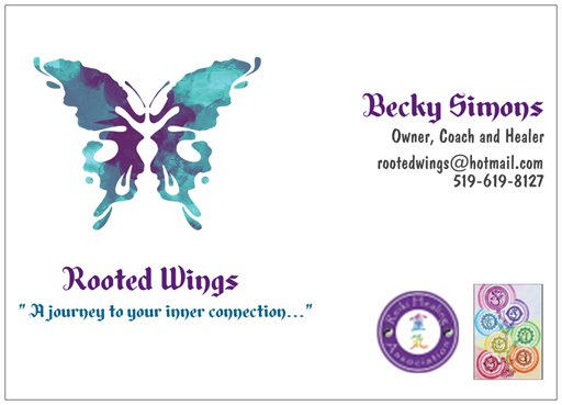 Rooted Wings Holistic Healing