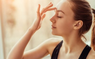 Opening the Third Eye with Reiki Practice